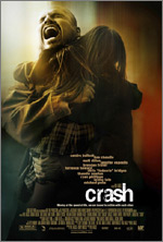Crash the Movie Poster